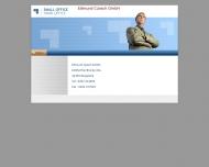 Website Edmund Czasch