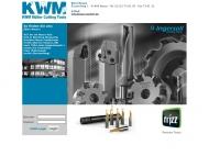 Bild KWM Müller Werkzeugvertrieb GmbH Maschinenwerkzeughandlung