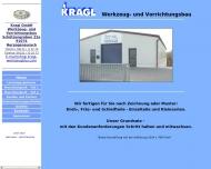 Bild Kragl Werkzeug- und Vorrichtungsbau GmbH