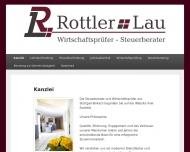 Bild Rottler + Lau Wirtschaftsprüfer und Steuerberater
