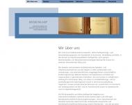 Bild Bremenkamp Rechtsanwälte Wirtschaftsprüfer Steuerberater