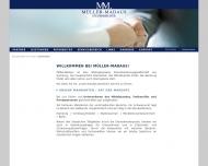 Bild Müller-Madaus & Partner Wirtschaftsprüfer und Steuerberater
