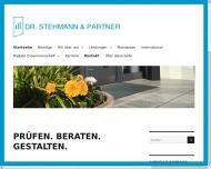 Dr. Stehmann Partner - Startseite