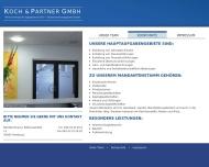 Bild Koch & Partner GmbH Wirtschaftsprüfungsgesellschaft Steuerberatungsgesellschaft