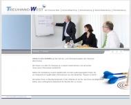 Bild TREUHAND WEST GmbH Wirtschaftsprüfungsgesellschaft Steuerberatungsgesellschaft