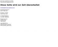 Bild Webseite Ehmcke & Spielmann München