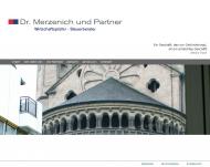 Bild Merzenich Dr. & Partner Wirtschaftsprüfungsgesellschaft Steuerberater