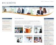 Bild RTC Schütte Treuhand KG Wirtschaftsprüfungsges. Steuerberatungsgesell.