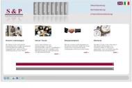 Website Seiler Dipl.-Kfm. Wolfgang