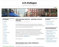 Bild Webseite Oppermann Manfred München