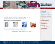 Bild Wildeshauser Heizungs- und Lüftungsbau Hans Peter Goedeke GmbH