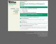 Bild UTILITAS Forschung für Marketing und Management GmbH