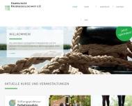 Bild Hamburger Krebsgesellschaft e.V. (Hamburger Landesverband für Krebs