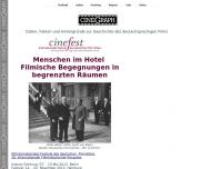 Bild CineGraph - Hamburgisches Centrum für Filmforschung e.V.