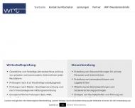 Bild WRT Revision und Treuhand GmbH Wirtschaftsprüfungsges. Steuerberatungsges.