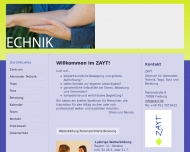 Bild ZAYT Zentrum f. Alexandertechnik