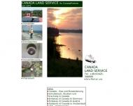 Bild Reisebüro CANADA/USA -LAND + REISEN