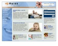 Bild Huiss GmbH Dental-Labor