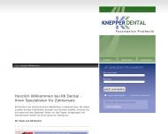 Bild Knepper u. Koch Dental-Labor GmbH