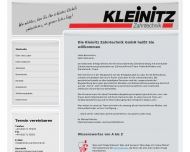 Bild Kleinitz Zahntechnik GmbH