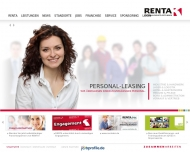 Bild Renta Personal Leasing GmbH Zeitarbeit