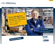 Bild Pro Personal Dienstleistungen Paderborn GmbH