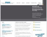 Bild PLUSS Personal Leasing u. System Service GmbH