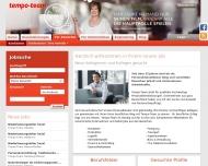 Bild Team BS Betriebs-Service GmbH Gesellschaft für Zeitarbeit