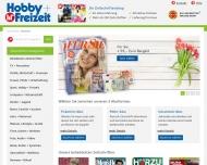 Bild Hobby + Freizeit Verlag und Vertrieb GmbH + Co.