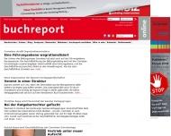Website Harenberg Kommunikation Verlags- und Medienbeteiligungsgesellschaft