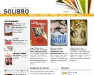 Bild NW-Verlag & Solibro-Verlag