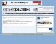 Bild Rhein-Neckar-Zeitung GmbH