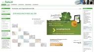 Bild Webseite Jüngling-gbb Behördenverlag Karlsfeld