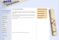 Bild Hess Tapetenmagazin GmbH