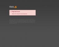 Website Buchhandlung Arnold