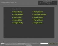 Bild Webseite  Staudt