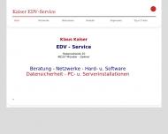Bild Kaiser EDV-Service