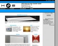 Bild HSS Heizung-Solar-Sanitär GmbH