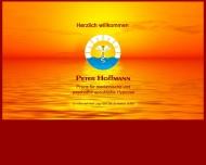 Website Praxis für medizinische und psychotherapeutische Hypnose