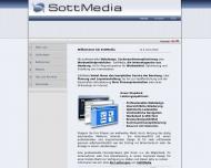 Bild Suchmaschinenoptimierung - Webdesign - SottMeida