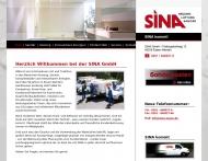 Bild SINA GmbH Heizung-Lüftung-Sanitär