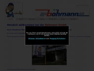 Bild Böhmann-Gesellschaft mit beschränkter Haftung