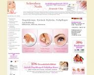 Bild Ausbildung Nageldesign Schulung Schwaben Nails