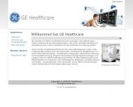 Bild GE Healthcare Buchler GmbH & Co. KG