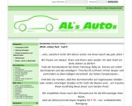 Bild AL s Autos, Inh. R. Lindemann
