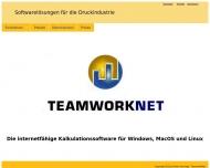 Bild Teamworknet