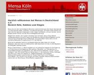 Bild MENSA in Deutschland e.V.