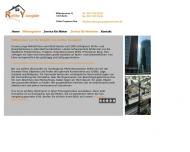 Bild Webseite Rahlke Youngster Vermietungsmanagement Berlin