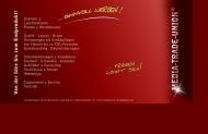 Bild Webseite  Luckenwalde