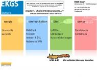 Bild Webseite  Bischofsgrün